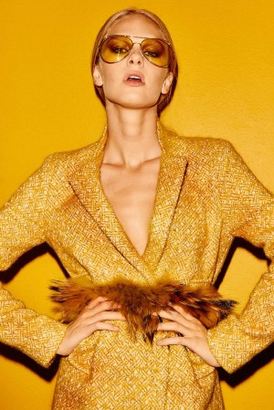 Fashion Photography by Yves Huy Truong