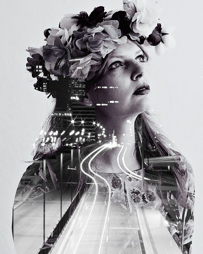 FEATURE DIY   Double Exposure Photography, Double Exposure and Photography