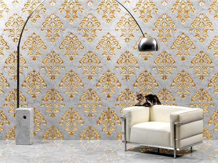 Luxury Marble Cladding Collection by Lithos Design – InteriorZine