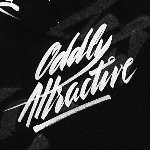 Oddly Attractive by Andrei Robu
