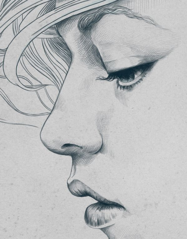 Pin by Cassandra Garcia on 1,000 words | Pinterest | Sketches, Drawing and Behance