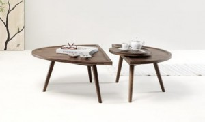 Colombo coffee table