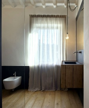 Country House Renovation by Mide Architetti – InteriorZine