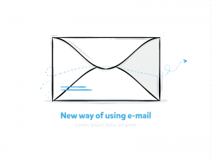 This icon is inspired by the Dropbox style. I hope you like it :)