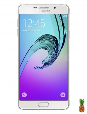Samsung Galaxy A7 (2016)New Galaxy A7 comes with a 5.5-inch super AMOLED 1080p screen. He is sa ...