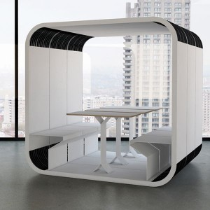 Meeting Pod office space