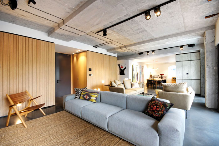 Very Trendy Fashionable and High-Class Apartment