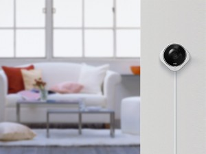 Oco Wireless HD Security Camera & $100 Cloud Credit