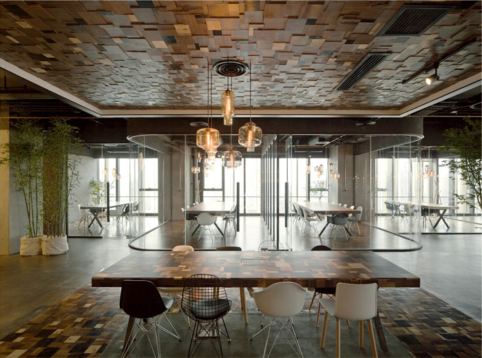 LEO Office By LLLab Studio U2013 #office, Office Design, Office Space, #