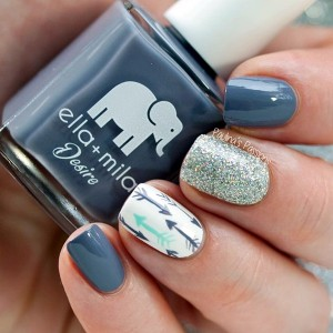 Creative 3D Nail Art Pictures