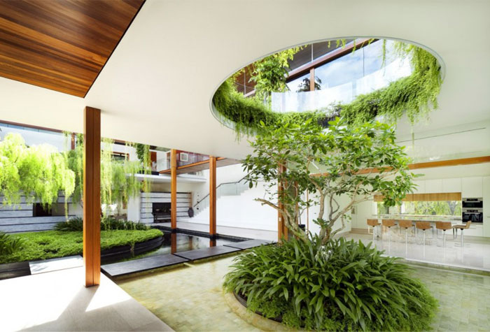 Park House – #architecture, #house, #home