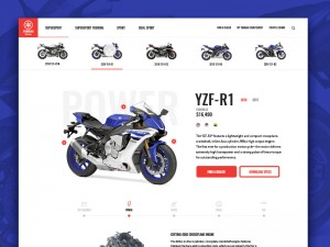 If you're a motorbike fan or you need to create a website related to them than this is something ...