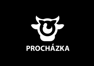 The butchery PROCHAZKA logotype/CI & interier