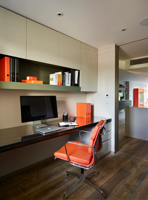 Wandsworth Common by Ensoul Interior Architecture