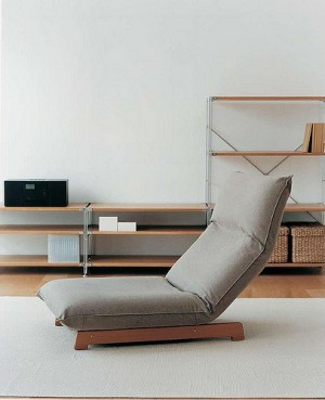 Muji furniture concept