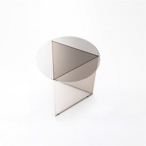 Triangle Tables by Arnaud Lapierre