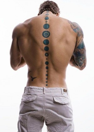 Men's Tattoo Quotes