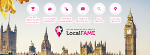 Local Fame – SEO Marketing Services – UK London