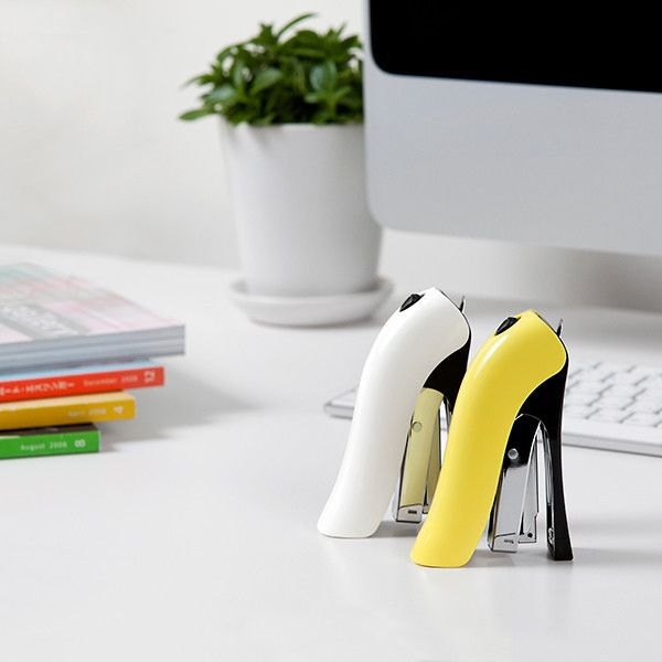 Posture energy efficient stapler by Urban Prefer