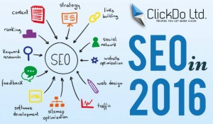 The New Way of SEO in 2016