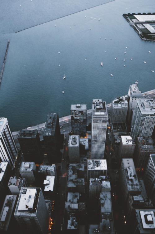 Chicago by Rob Sese.