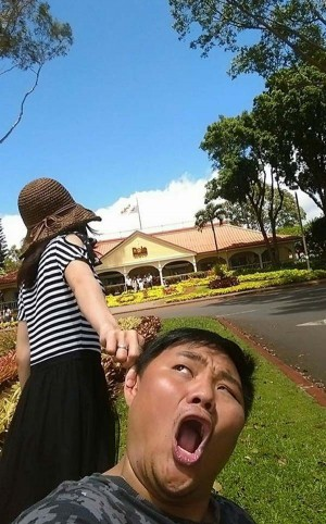 Hilarious Parody of Taiwanese Couple #FollowMeTo meme