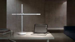 This table lamp can be used for 40 years