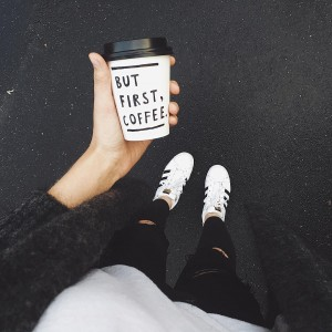 Hello Monday, we meet again. ☕️✌?️