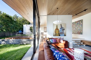 Australian Home by Bower Architecture