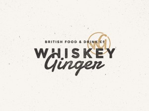Whiskey Ginger by Olly Sorsby