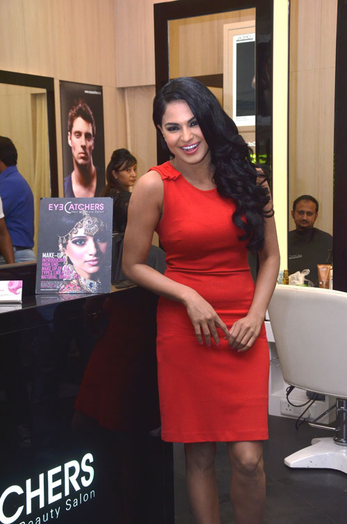 luxury beauty parlour in Bangalore