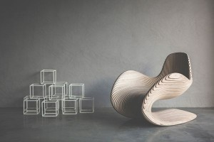 Betula chair