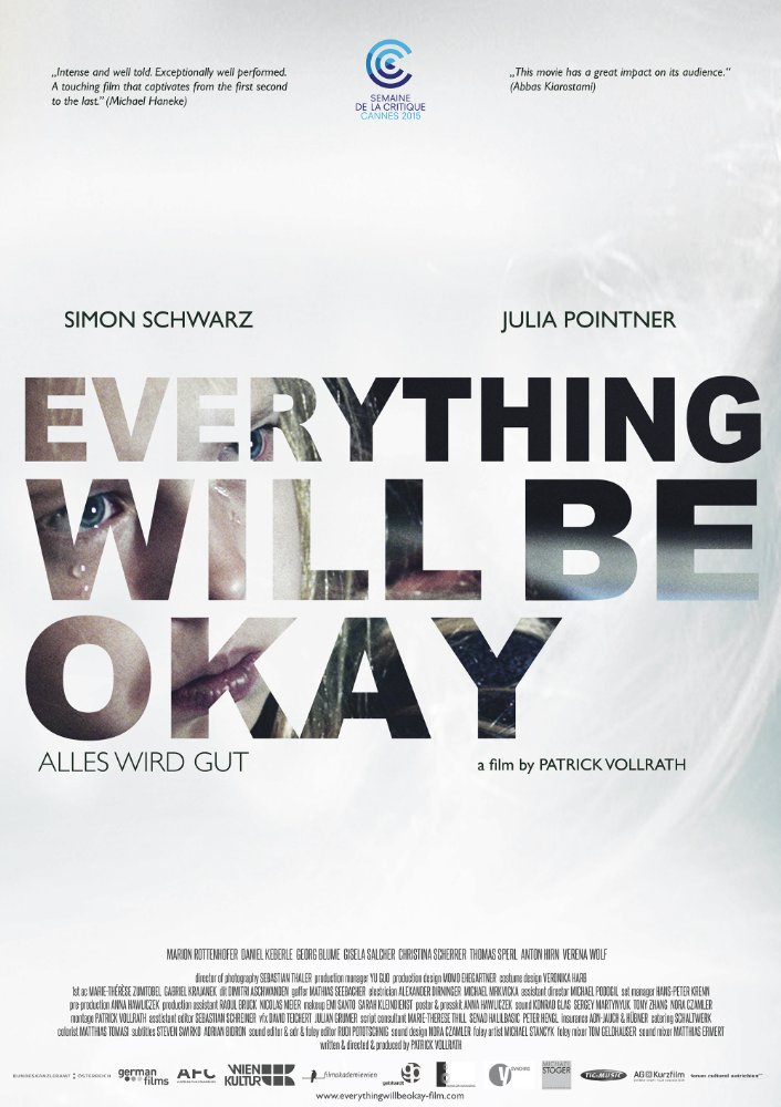 Everything Will Be Okay (2015)