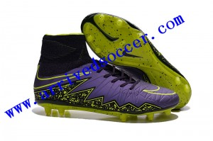 Grape – Nike Hypervenom Phantom II FG Super Football Boots