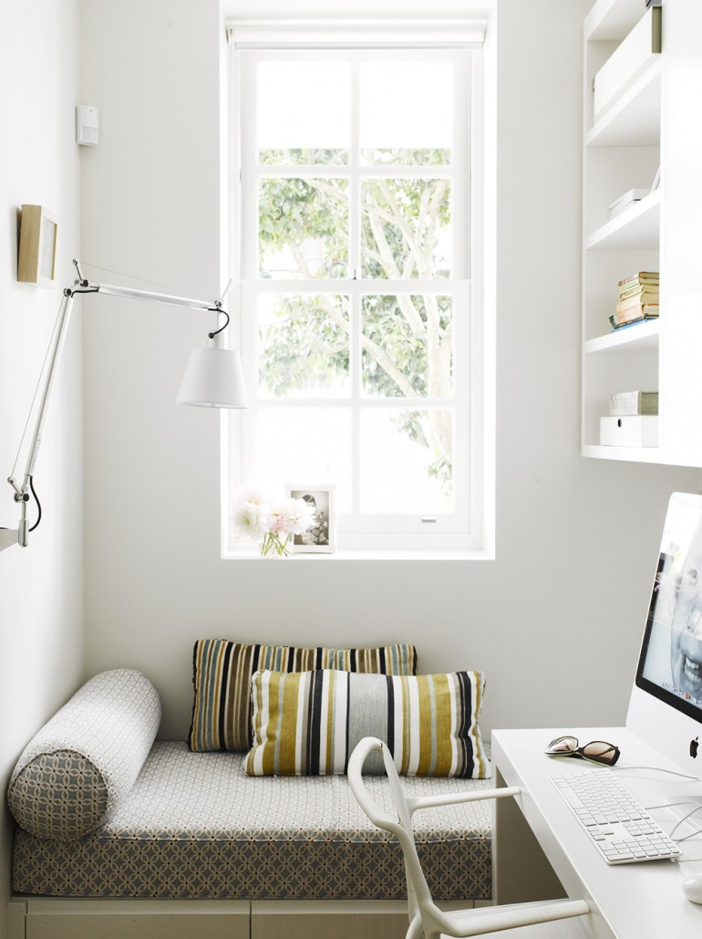 WOOLLAHRA – Home Office