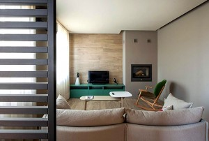 Apartment Renovation by Fulssocreativo