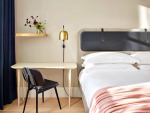 11 Howard Hotel by Space Copenhagen