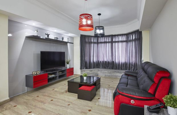 The best thing that you can do is to hire professionals that can do the Best Interior Design Sin ...