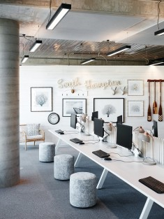 Porter Davis Offices – Melbourne