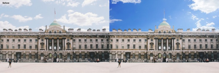 Get attractive visuals of your property from MAP Systems, among the best photo editing companies ...