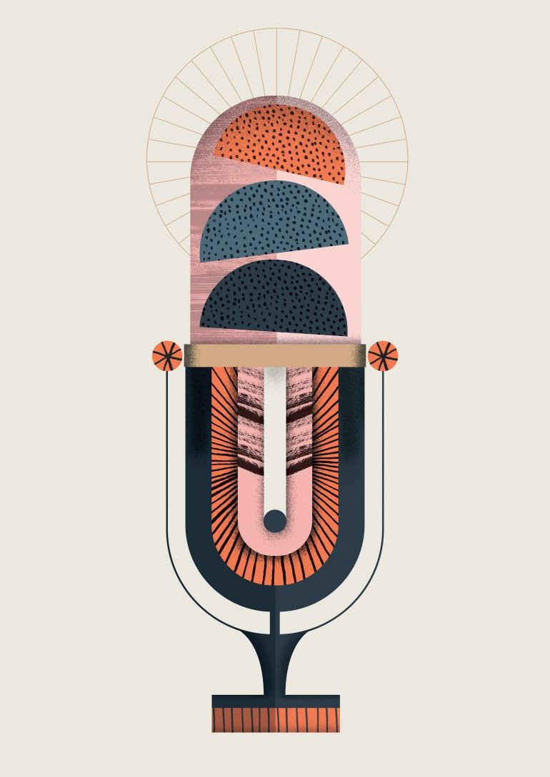 In Search of Audio Imperfection – Lagom Magazine