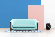 Valentim Sofa by DAM