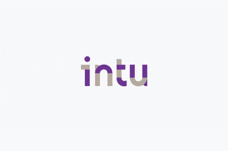 New Logo and Brand Identity for Intu by Heydays