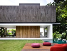 KAP House by ONG&ONG
