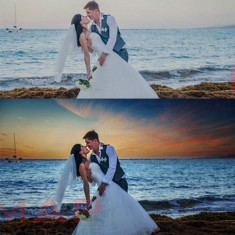 Outsource your wedding photography needs to MAP Systems, among the best photo editing companies ...