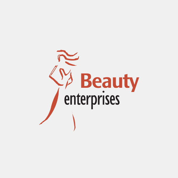 Beauty Enterprises Logo Design