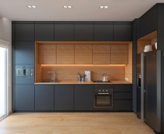 Modern kitchen – 04