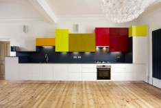 Modern kitchen – 11