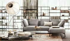 Living Room Trends, Designs and Ideas – InteriorZine