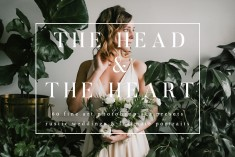 The Head & The Heart Photoshop ACRs